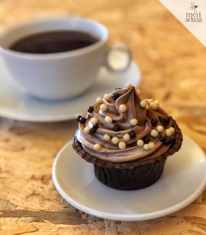 Σοκολατένιο Cupcake
