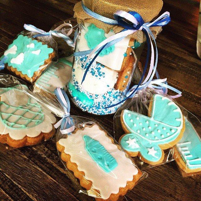 fb086256e108 Ιδέες για γλυκά κεράσματα στο μαιευτήριο