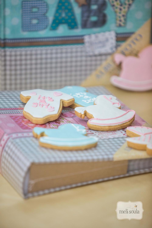 Γλυκά για νεογέννητο και γεννητούρια στο μαιευτηριο κεράσματα