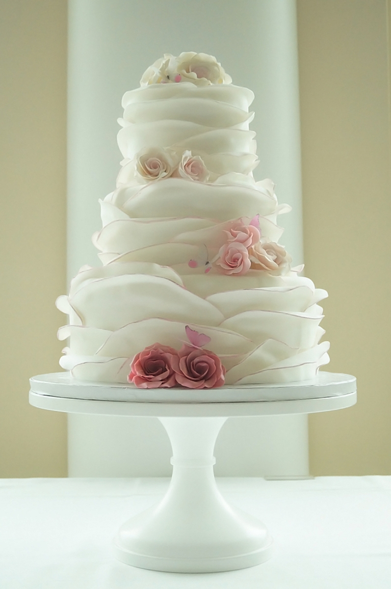 fc21466fc1 Σχέδια για γαμήλιες τούρτες για ονειρεμένο γάμο - MeliSoula