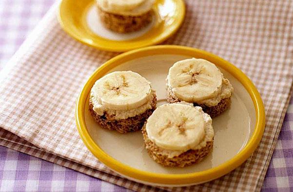 tost-banana