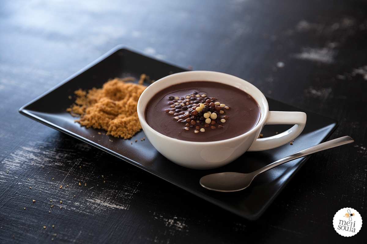 Chocolate-Soup