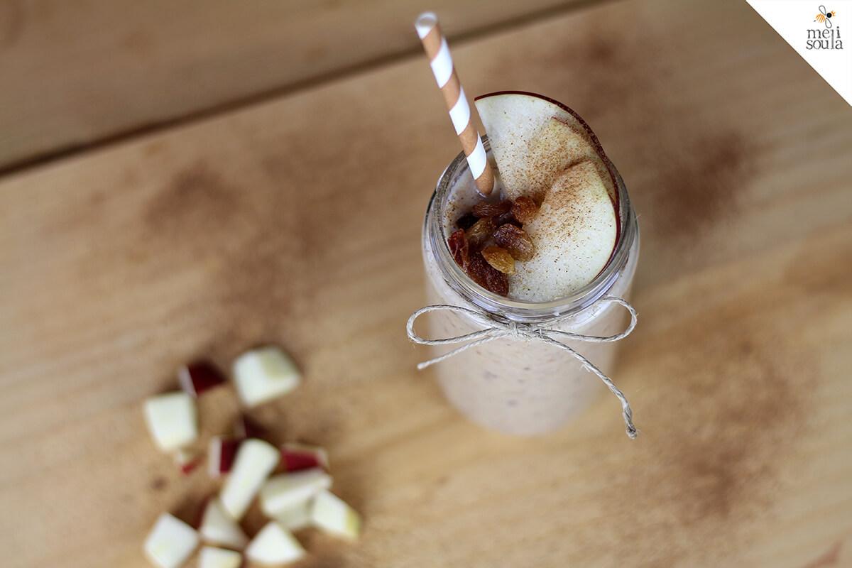 παγωτά και smoothies