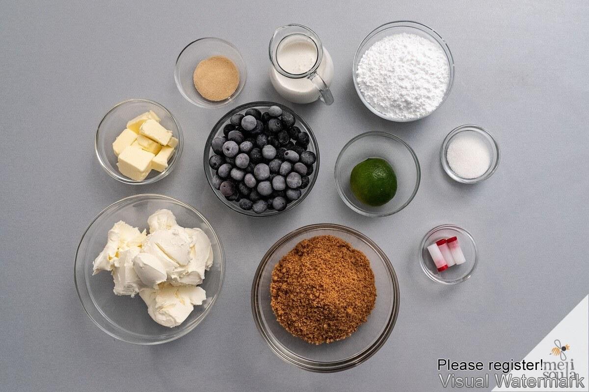 Cheesecake_blueberry